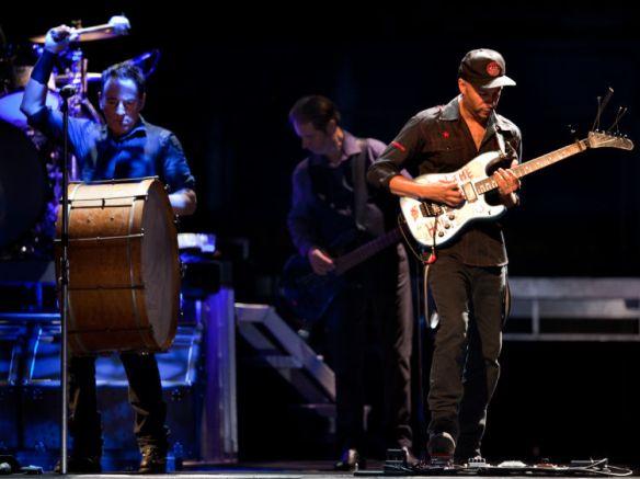Springsteen Morello