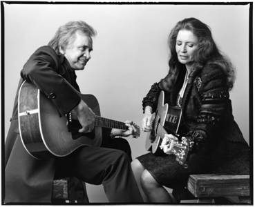The First Couple of Country, John and June