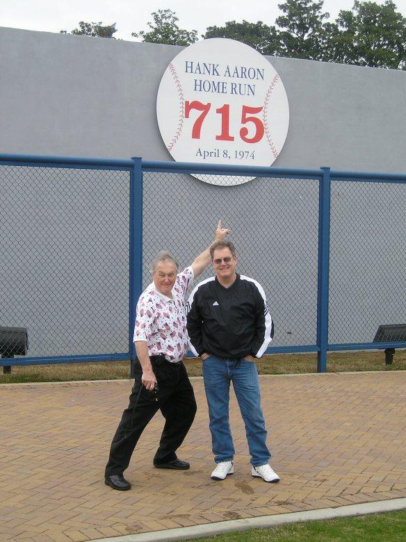 Robert Hilligoss and Rick Hilligoss, Atlanta, Ga